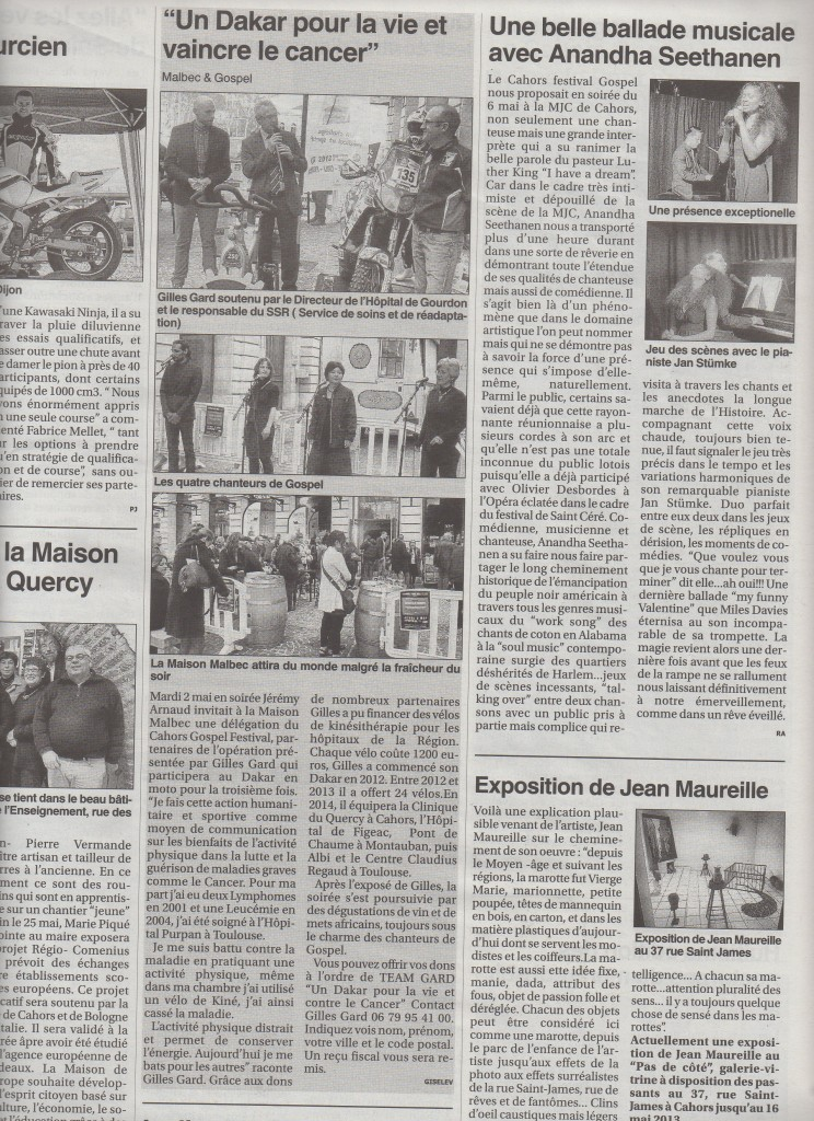 Article le petit Journal 10 mai 2013002