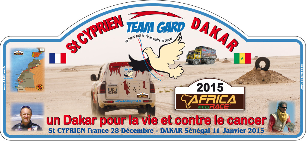 TEAM GARD AER 2015