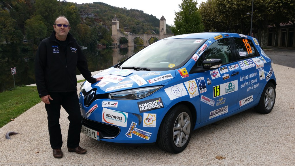 e-Rallye 2016