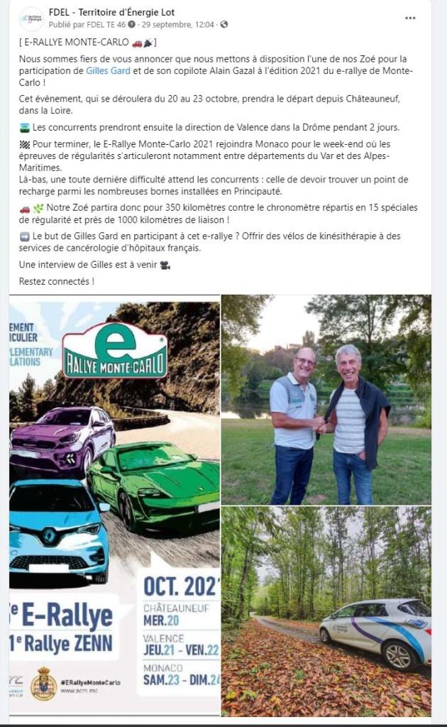 fb Gilles Gard 2021
